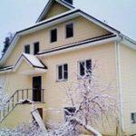Зима, пора строить деревянные дома