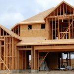 Свойства быстровозводимых каркасных домов