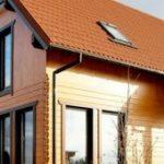 Самые популярные материалы для отделки фасада дома