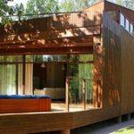 Деревянный каркас дома основные правила строительства