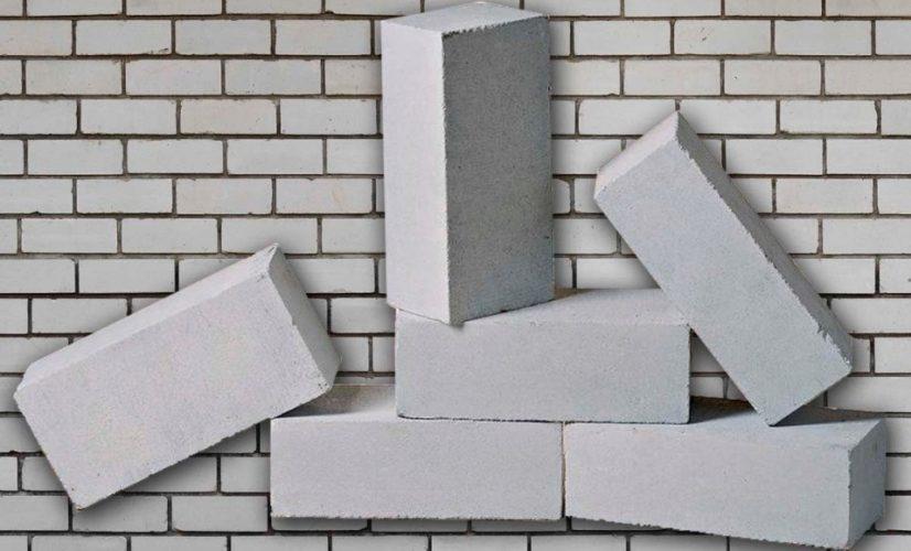 стены из силикатного кирпича - Простор
