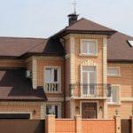 Нюансы строительства кирпичного дома