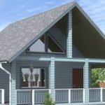 Утепление дачного домика, учтите эти критерии и Ваш дом будет самым теплым и уютным!
