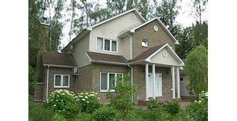 проекты дачных домиков под ключ - Простор