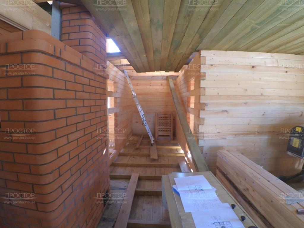 Как построить дом с отделкой под ключ - Простор