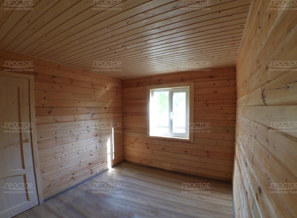 Строительство отделка домов под ключ - Простор