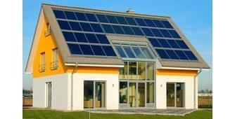 строительство энергоэффективного дома - Простор